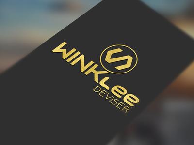 Winklee Deviser Logo.