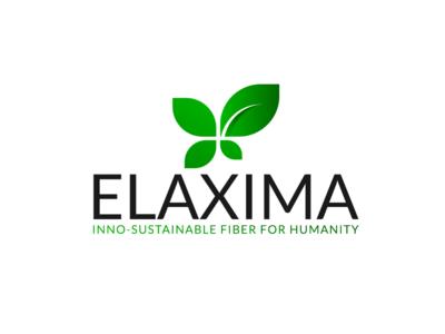 Elaxima ( Sustainable Social Parliament Logo).