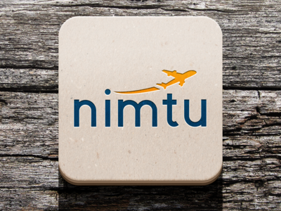 """NIMTU"" a travelling Logo."
