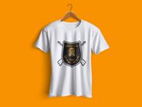 T-Shirts Design (Devine Hunting Club)