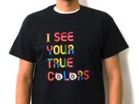 SigFig Pride Parade Shirt