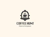 Coffee hunt