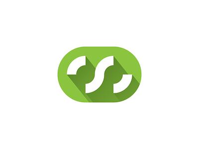 osoto product logo osoto negative space minimalist logo lettermark logotype logo branding