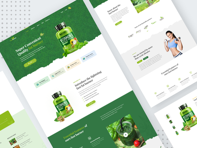 Fastburner - Single Product eCommerce Joomla Template product design weight loss vitamin supplement webdesign joomla designs onlinestore single product joomla ecommerce natural nutrition