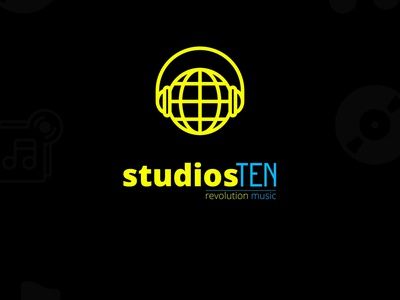 studio10 photoshop art nigeriadesigners freelancer adobexdnigeria logodesign logo