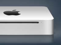 Mac mini design