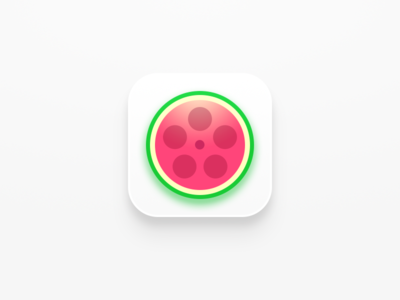 Watermelon Movie tv film movie icon watermelon