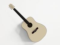 Muji Guitar