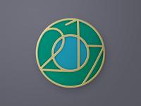 Apple Watch Badge