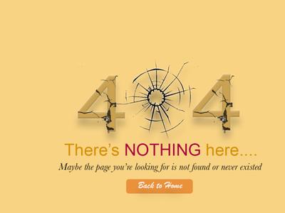 404 ux design ui icon branding app