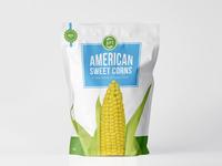 SPT Sweet Corns Pack Design