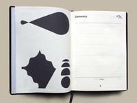 personal calendar