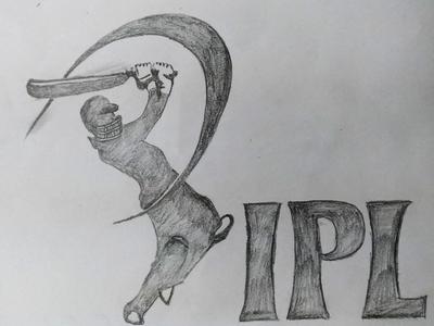 IPL Logo Art