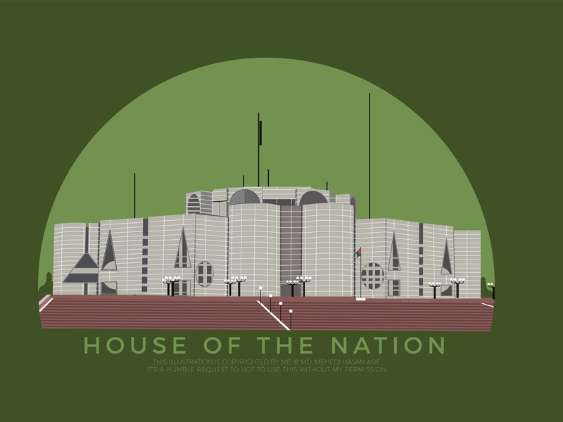 House of the Nation