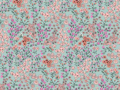 Primrose Pattern