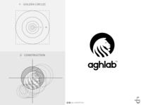 Aghlab logo