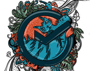 СБЕР inktober doodling doodle logo design lettering rebranding sberbank logo logodesign logotype childrens illustration artwork graphic character procreate digital drawing illustration