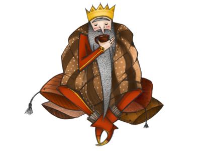 Keen king