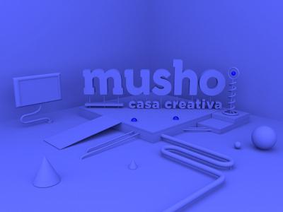 Musho casa creativa