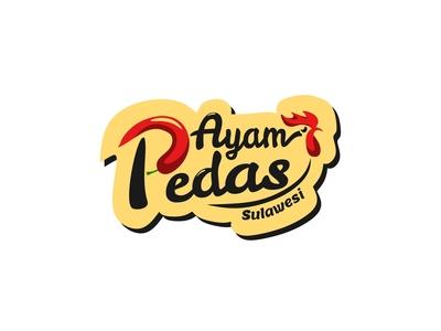 Ayam Pedas Sulawesi Logo