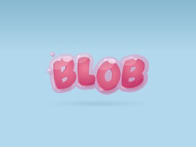 Blob typo