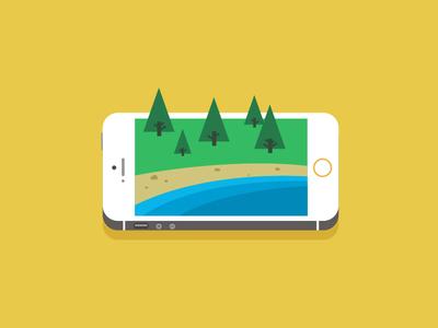 Nature App