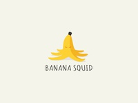 Banana Squid