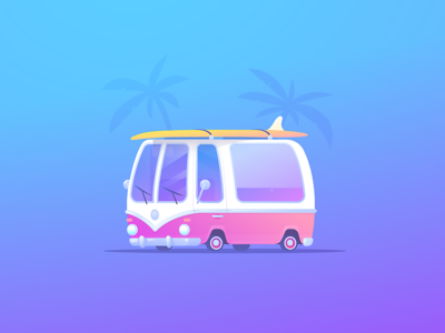 Surf Roadtrip