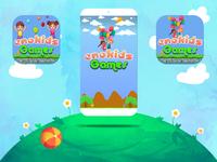 Enokids-Games App