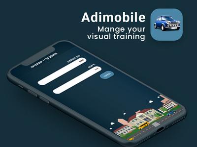 Adi Mobile