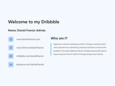 Dribble Intro ux vector web design design interface app design android app design ui  ux ux design ui design