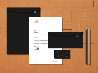 EDNAS Branding identity logodesign architecture graphicdesign logo branding branding identity design