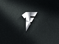 Fit By First Logo