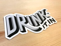 Drink it in featured