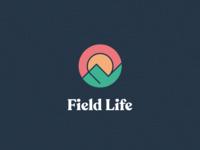 Field Life Logo