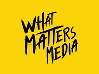 What Matters Media Logo