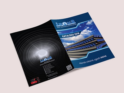 Inova Catalogue
