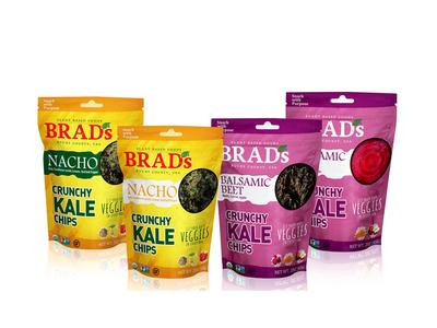Brads Chips