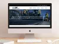 Website for D&T Group - www.dtgroup-ks.com