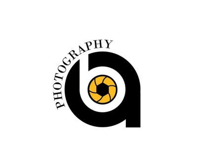 AB Photography Logo Design