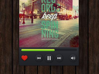 Mini Audio Player player mini audio mac