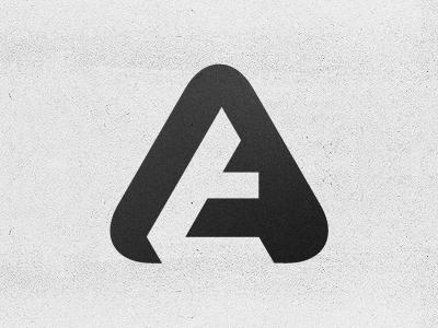 Logo logo branding identity typography
