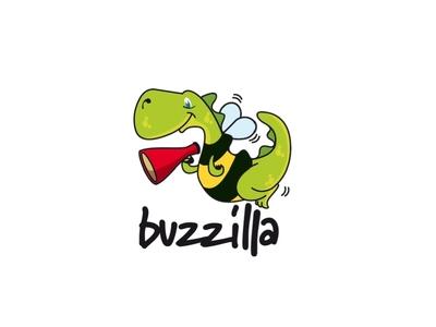 Buzzilla logo