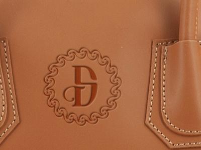 SD Design Logo concept v luxury skin logos logo monogram letter d s