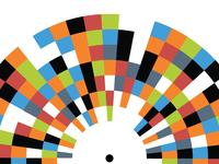 Colorful record