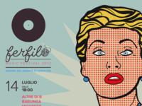 Music Poster Ferfilò
