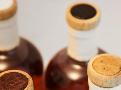 TX Whiskey whiskey branding packing design texas