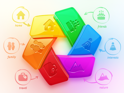 App Icon for ZZ Photo