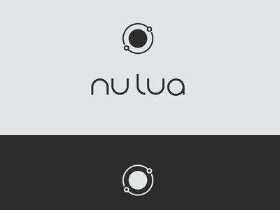 Nu Lua Logo Design