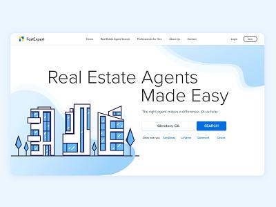 Real Estate Home Page home page real estate